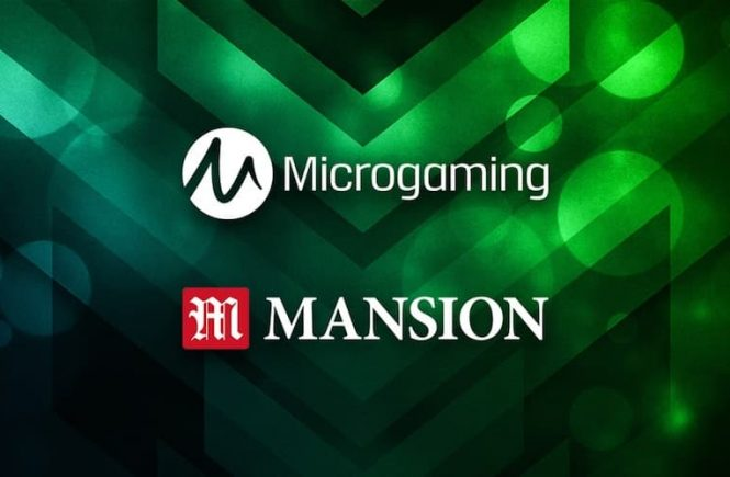 Microgaming mansion accord