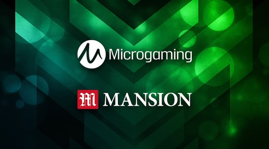 Microgaming mansion accord